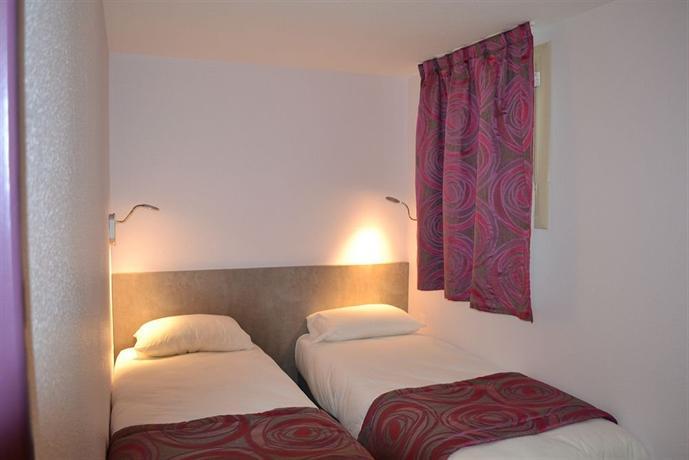 Brit Hotel Les Evens Saint-Saturnin - dream vacation