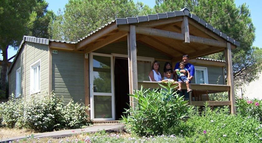 Grand Bleu Vacances - Residence Les Pescalunes - dream vacation