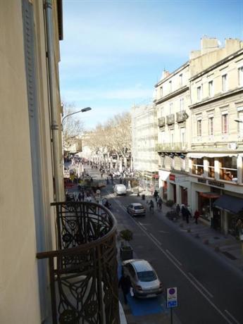 Regina Hotel Avignon - dream vacation