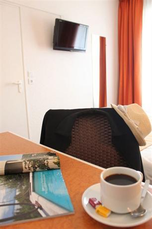 Citotel Hotel le Bretagne - dream vacation