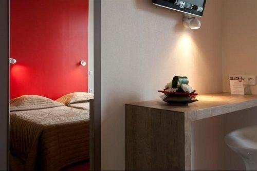 Coeur de City hotel Nancy Stanislas by Happyculture - dream vacation