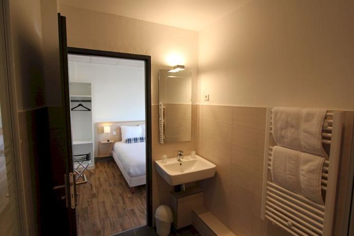 Hotel Vol de Nuit Purpan ex Christol - dream vacation