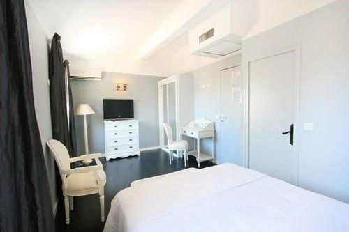 Hotel Lutetia Marseille - dream vacation
