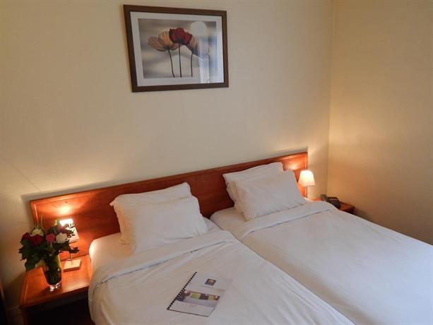 Comfort Hotel Rouen Alba - dream vacation
