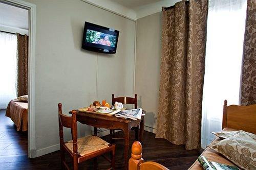 hotel de verdun nice nizza offerte in corso. Black Bedroom Furniture Sets. Home Design Ideas