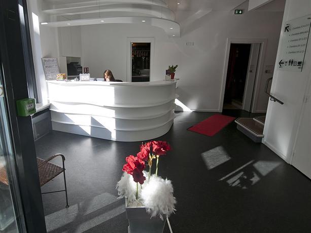 Le Grillon Hotel Strasbourg - dream vacation