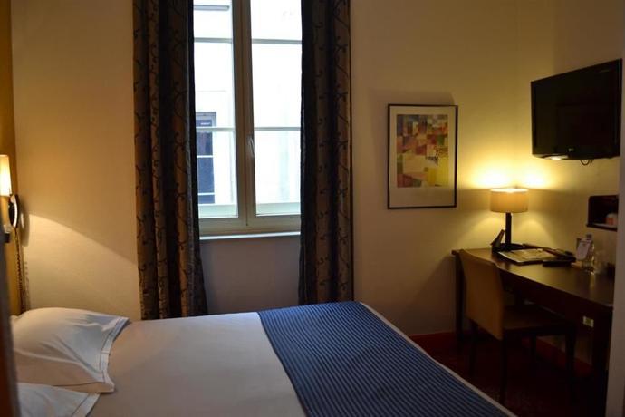 Best Western Saint Antoine Hotel Lyon - dream vacation