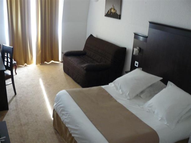 Hotel De France Poitiers - dream vacation