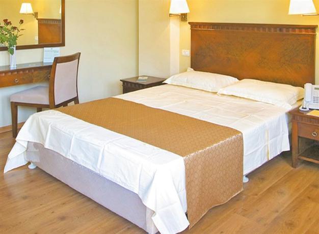 Art Gallery Hotel Haifa - dream vacation