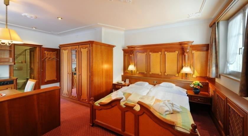Wellness Hotel La Ginabelle - dream vacation