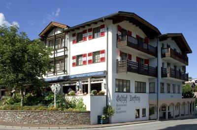 Gasthof Dorfkrug Fulpmes - dream vacation