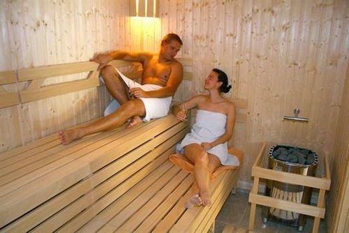Hotel Stein Sport Fit & Fun Cheb - dream vacation