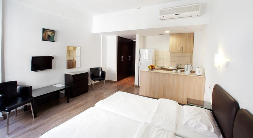 Frangiorgio Hotel Apartments - dream vacation