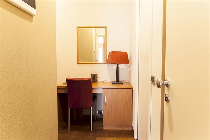 Hotel Santa Caterina Bergamo - dream vacation