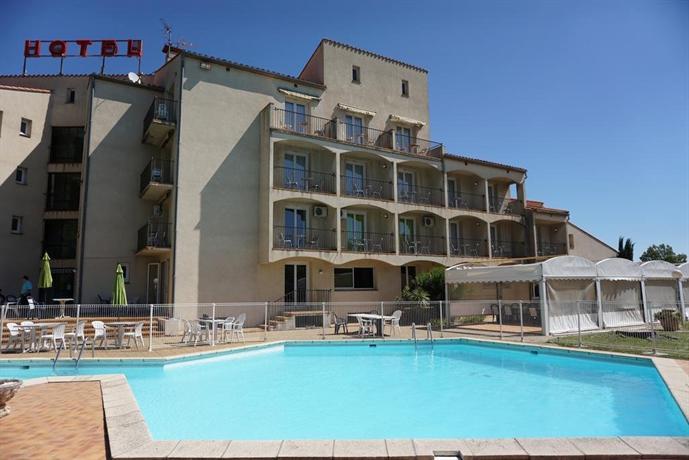 Hotel Le Neoulous Le Boulou - dream vacation