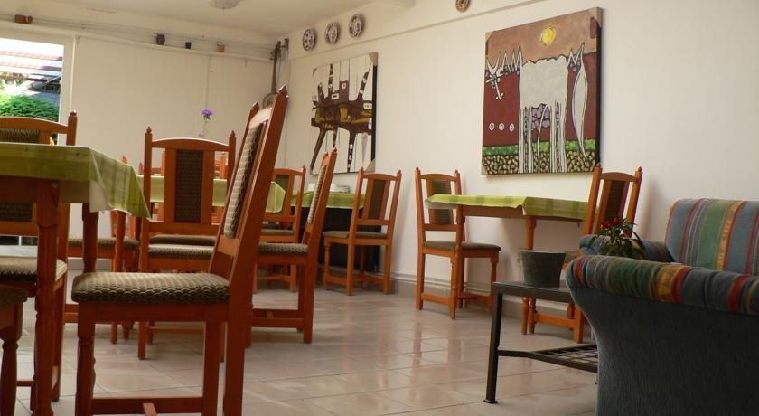 Guest House Moritz - dream vacation