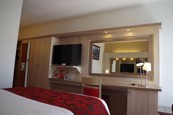 Hotel Aquilon Saint-Nazaire - dream vacation