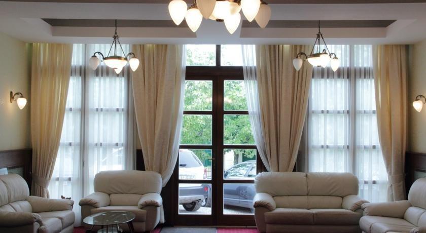 Annuska Villa Balatonfured - dream vacation