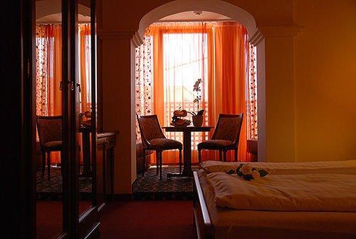 Amira Boutique Hotel Heviz Wellness & Spa - dream vacation