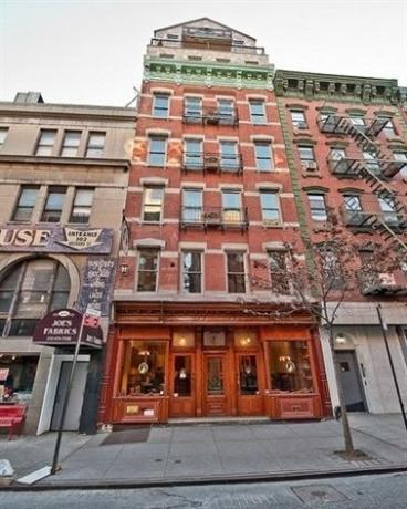 Blue Moon Boutique Hotel New York