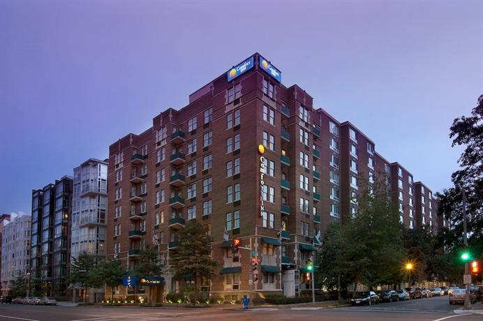 Comfort Inn Downtown DC/Convention Center - dream vacation