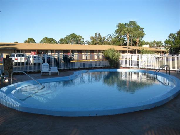 Knights Inn Maingate Kissimmee - dream vacation