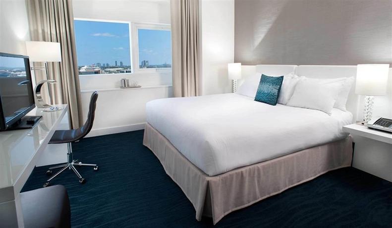 YVE Hotel Miami - dream vacation