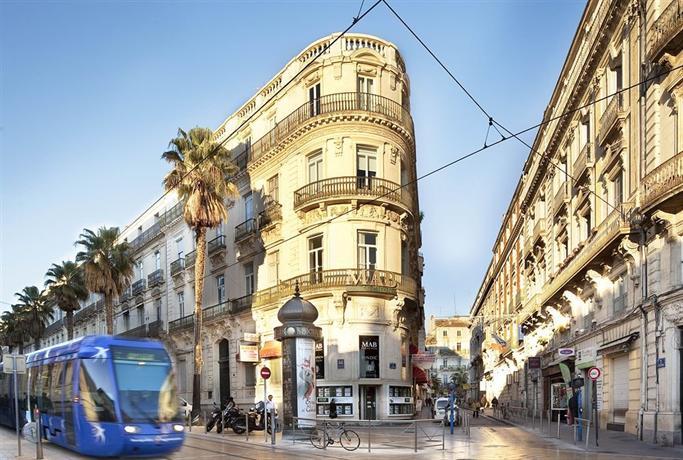 Holiday Inn Montpellier - dream vacation