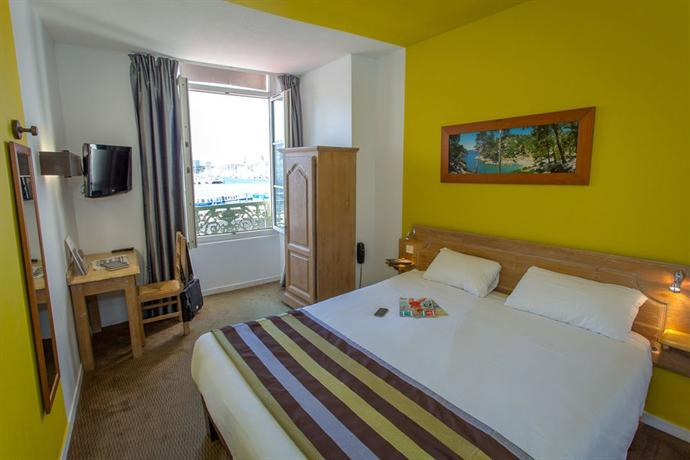 Hotel Alize Marseille - dream vacation