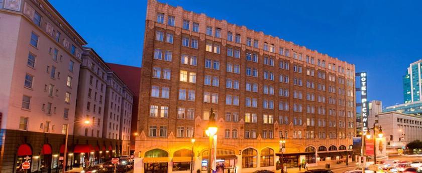 Pickwick Hotel San Francisco Reviews