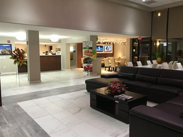 Quality Inn & Suites Kissimmee by The Lake - dream vacation