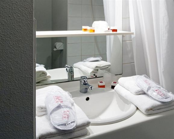 Sejours And Affaires Residence Nantes Atlantique - dream vacation