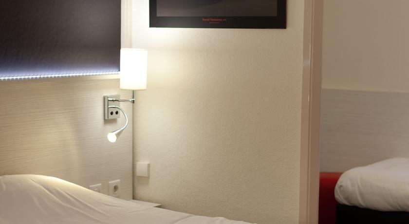 Inter Hotel Alizea Saint-Saturnin - dream vacation