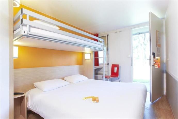 Premiere Classe Hotel Ouest Strasbourg - dream vacation