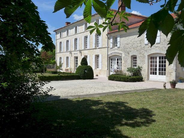 Hotel Le Domaine Du Prieure