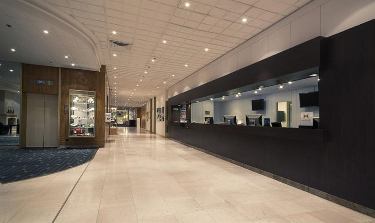 Hilton Paris Orly Airport Paray Vieille Poste Compare Deals