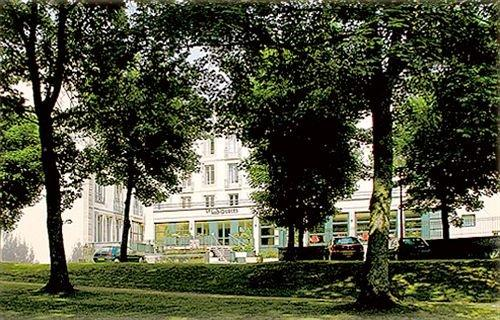Residence Les Sources Luxeuil-les-Bains - dream vacation