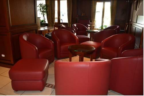 Coq Hotel Montreuil-sur-Mer - dream vacation