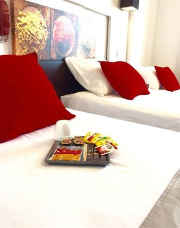Hotel Victoria Perpignan - dream vacation