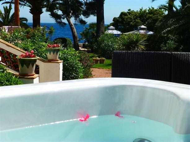 La Villa Mauresque - dream vacation