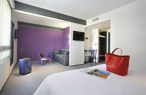 Inter-Hotel Arion