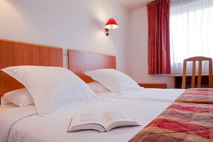 Ibis Styles Le Mans Gare Sud Ex All Seasons - dream vacation