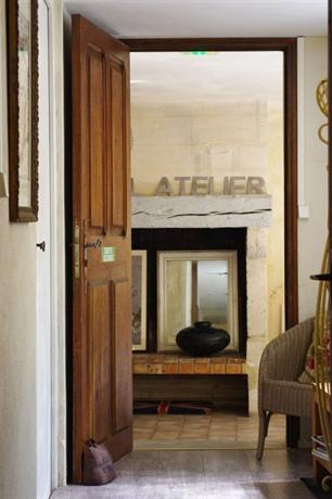 Hotel de l\'Atelier - dream vacation
