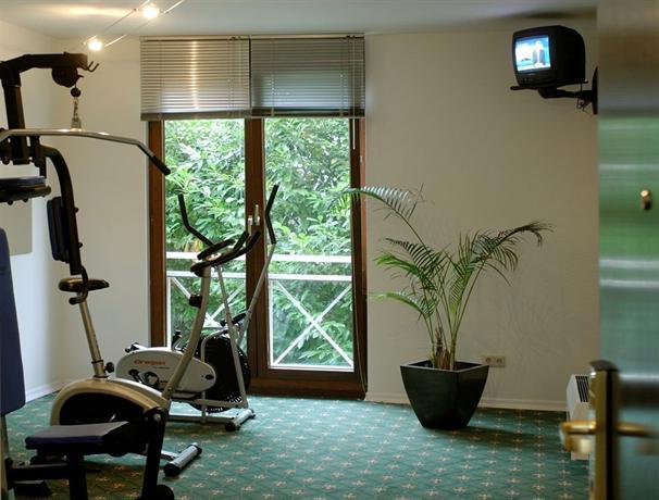 Balance Hotel Leipzig Alte Messe - dream vacation