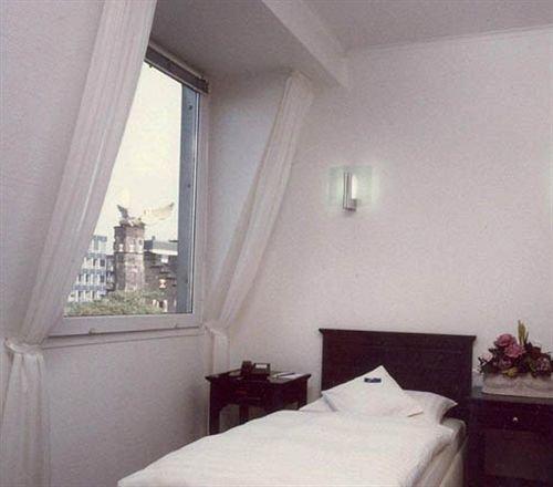 Cerano City Hotel Koln am Dom - dream vacation