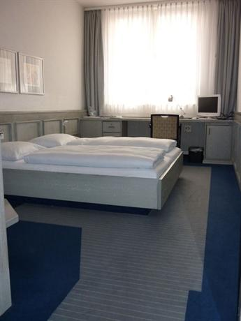 Hotel Avenue Nuremberg - dream vacation