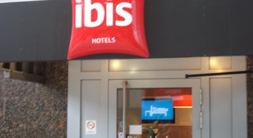 Ibis Hotel Dusseldorf Hauptbahnhof - dream vacation