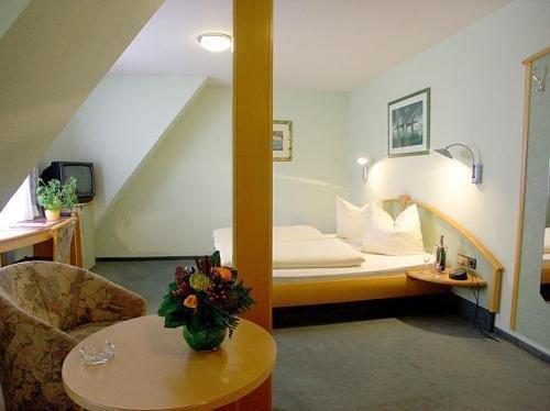 Akzent Hotel Roter Loewe - dream vacation