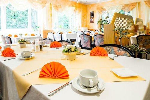Apart Hotel Weimar - dream vacation