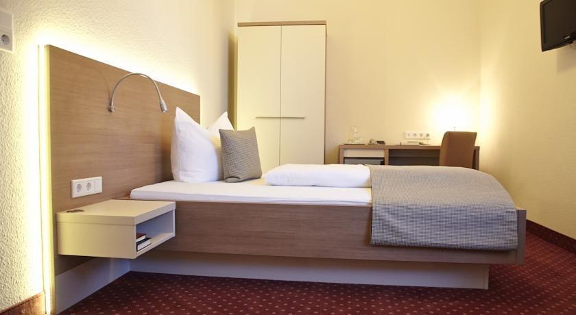 Hotel Prinzregent Nuremberg - dream vacation
